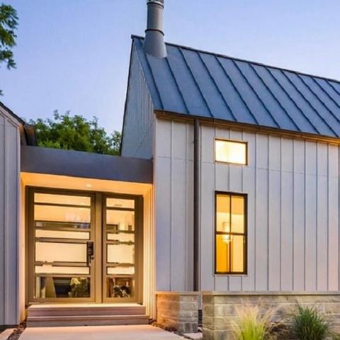 Создана солнечная крыша которая на 33% дешевле черепиц Tesla