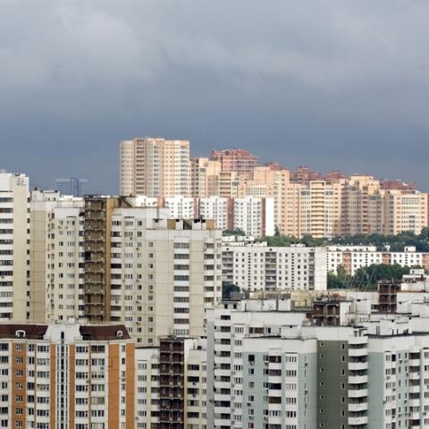 Спрос на «первичку» превысил спрос на жилье вторичного рынка