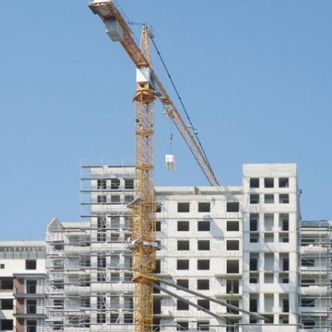 Средняя цена квартир в новостройках за лето выросла 2