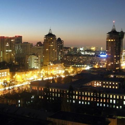 Стали известны самые безопасные и самые криминальные районы Киева