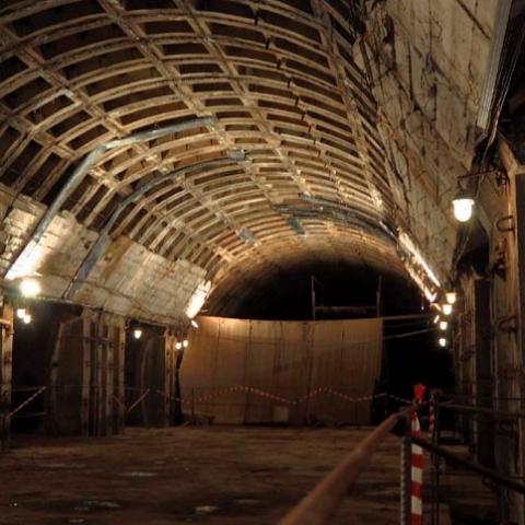 Станцию метро «Львовская брама»  планируют достроить через шесть лет