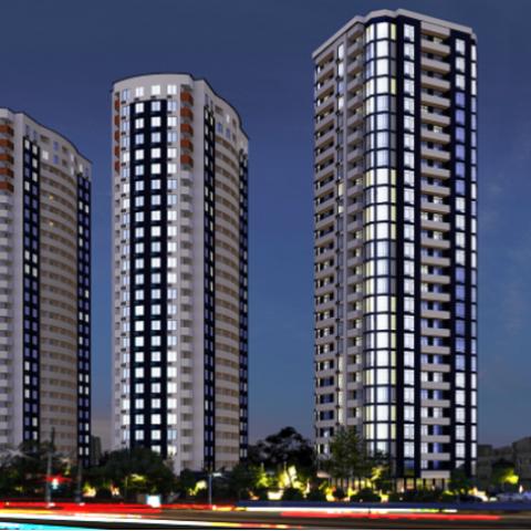 Старты продаж. Какие жилые комплексы начали продажи квартир в Киеве и в Киевской области