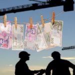 Столичные застройщики уплатили 793 млн гривен паевых взносов