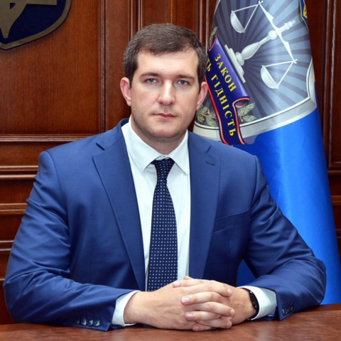 Сторожук: правоохранители завершили досудебное расследование по делу Войцеховского