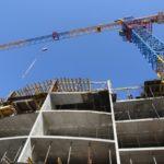 Строительные компании констатируют спад продаж жилья