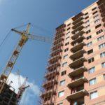 Строительные компании увеличили объемы работ почти на 20%