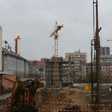 Строительство на месте Сенного рынка остановят