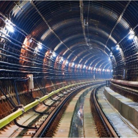 Тендер на разработку ТЭО строительства метро на Троещину отменили