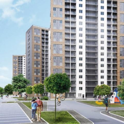 Топ-5 самых дешевых квартир в Соломенском районе