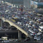 Транспортные «болевые» точки города: где поселиться