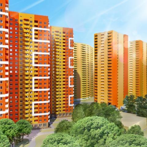 Три акции июля на покупку  квартир в ЖК Orange City
