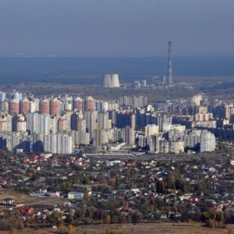Троещина перестала быть самым криминальным районом Киева