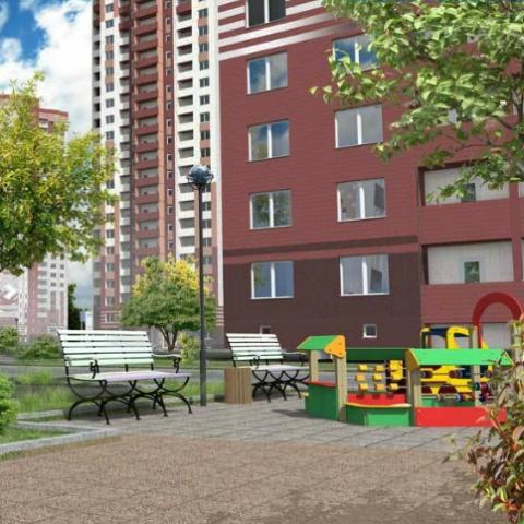 Цены на аренду квартир в новостройках Киева в октябре