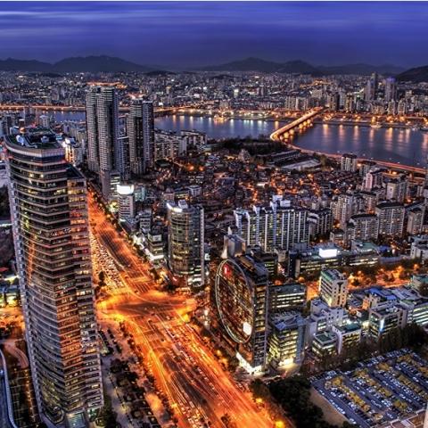 Цены на элитное жилье в мире подскочили почти на 5%