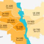 Как изменились цены на квартиры в Киеве в сентябре 2018