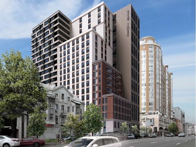Цены на квартиры в новостройках Киева начали расти