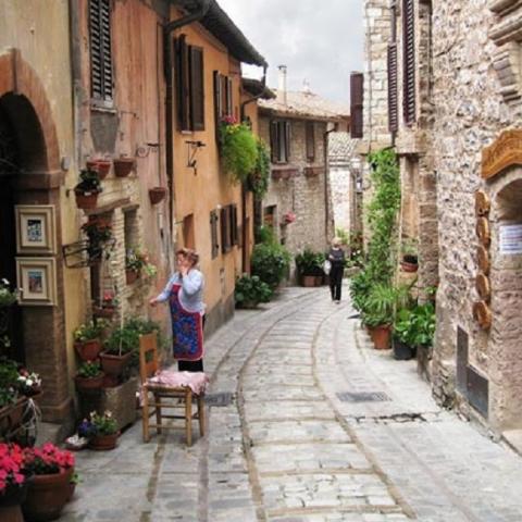 Туристы чаще отдают предпочтение квартирам
