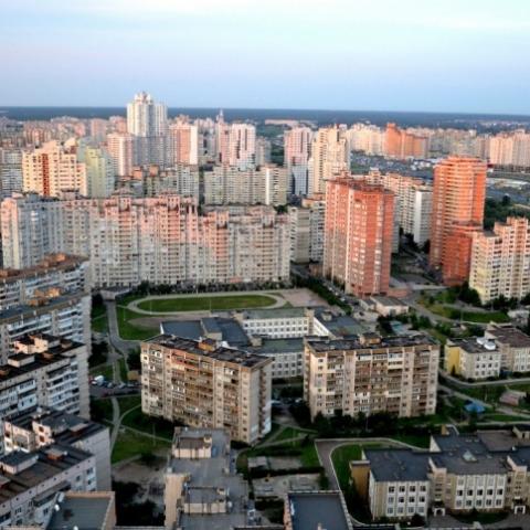 У 2-му мікрорайоні масиву Позняки збираються побудувати школу та садочок