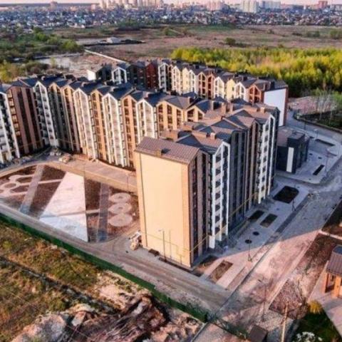 У Броварах заборонили змінювати архітектуру зовнішнього вигляду будинків