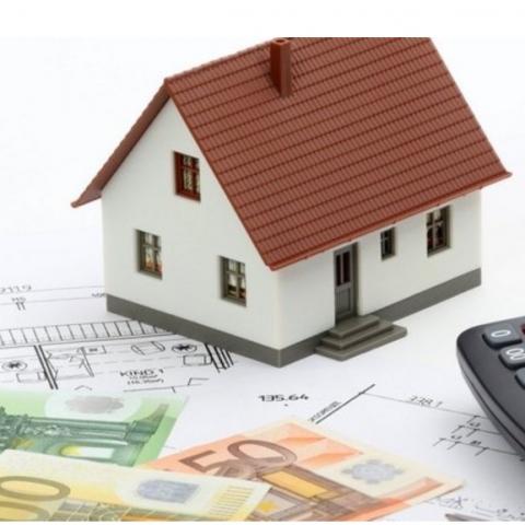У Данії  видають іпотеку з нульовими ставками. У Німеччині ставка наближається до нуля