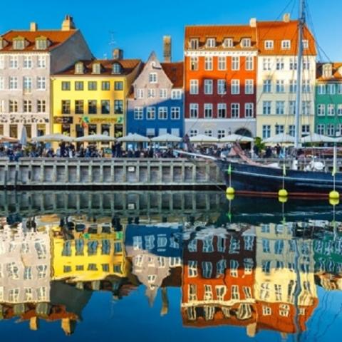 У европейцев четверть расходов уходит на содержание жилья