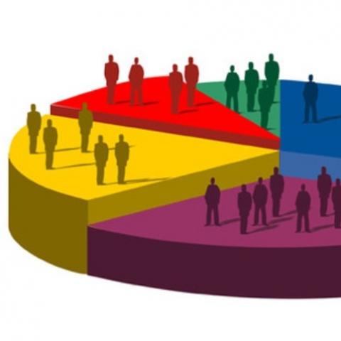 У Києві та Київській області проведуть пробний перепис населення