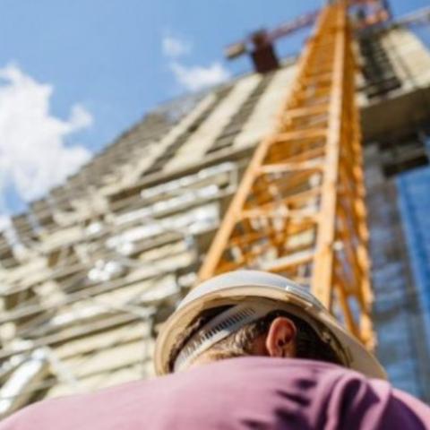 У Києві з 208 об'єктів житлового будівництва  у 152  є проблеми та ризики для інвестування