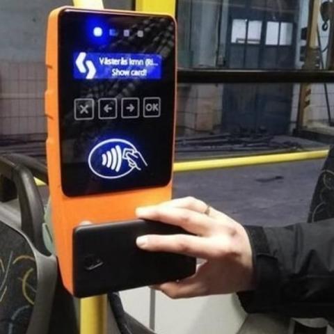 У Києві знову відклали впровадження е-квитка