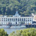 У Києві з'явиться новий маршрут річкового сполучення