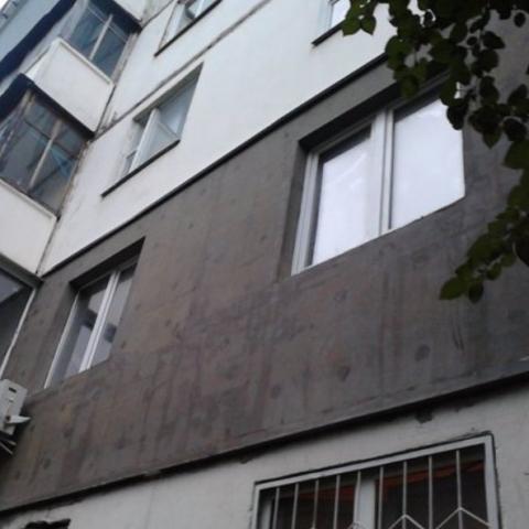 У столиці оголосили конкурс на утеплення будинків  «70 на 30».