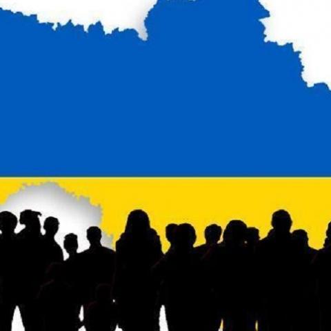Украина заняла 18-е место с конца в рейтинге счастливых стран