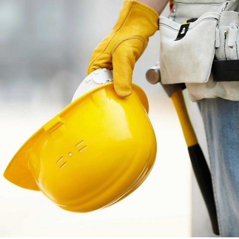 Украинские строители освоили 18