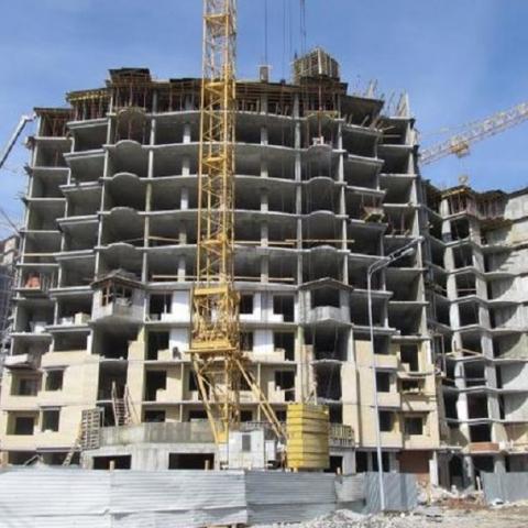 Украинских строителей заставят отвечать за каждый кирпич