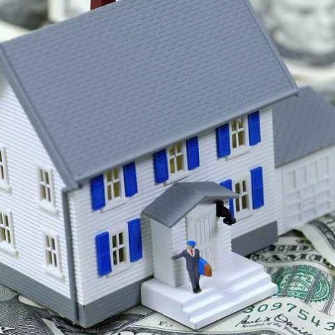 Украинский рынок недвижимости достиг ценового дна