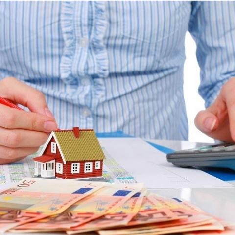 Украинцы платят больше налогов на недвижимость