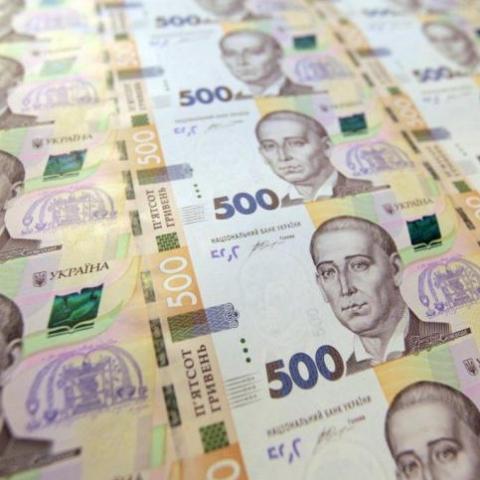 Украинцы получили субсидий  на 1