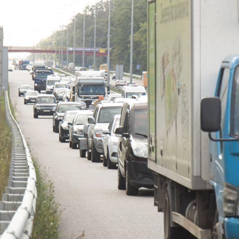 Укравтодор пригрозил прекратить строительство двухуровневых развязок  под Киевом из-за Киевсовета