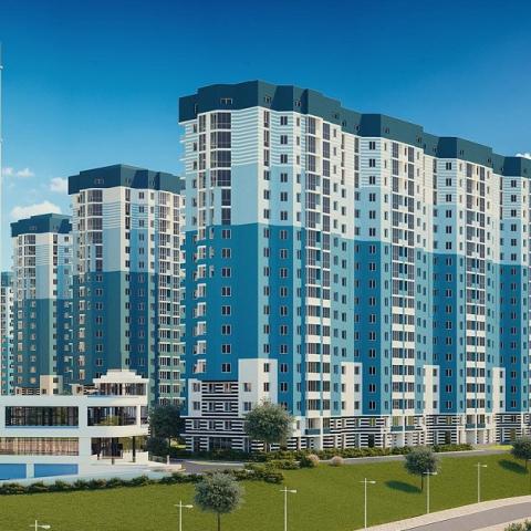 «Укрбуд» обновил программу «Доступное жилье»