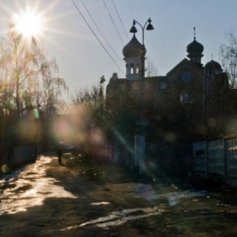 Усадьба Паустовского может быть уничтожена