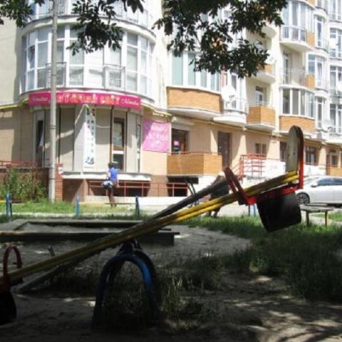 В 2017 году в Украине активно строились объекты социальной инфраструктуры