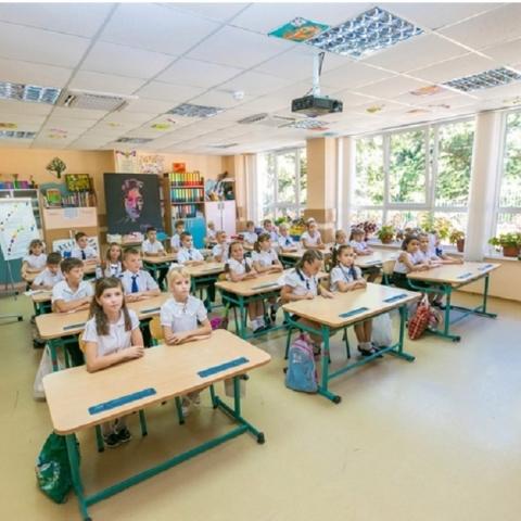 В 2018 году в Киеве построят 11 учебных заведений