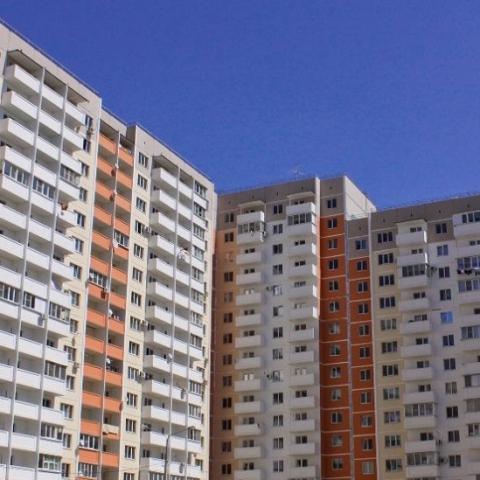 В 20% украинских многоэтажек созданы ОСМД
