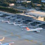 В аэропорту «Борисполь» построят автостанцию