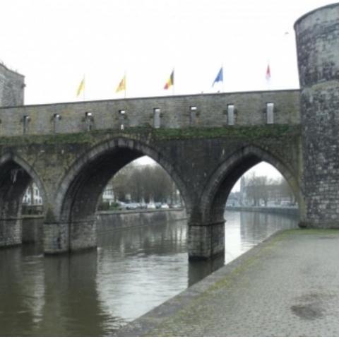 В Бельгии власти решили снести мост — памятник ЮНЕСКО