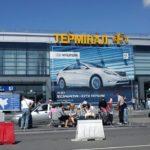В «Борисполе» расконсервируют терминал F