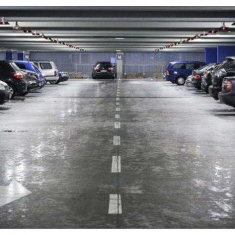 В «Борисполе» рассказали о ценах на новой многоуровневой парковке