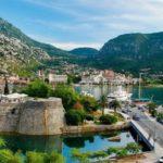 В Черногории планируют создать экогород на 7 тыс. человек