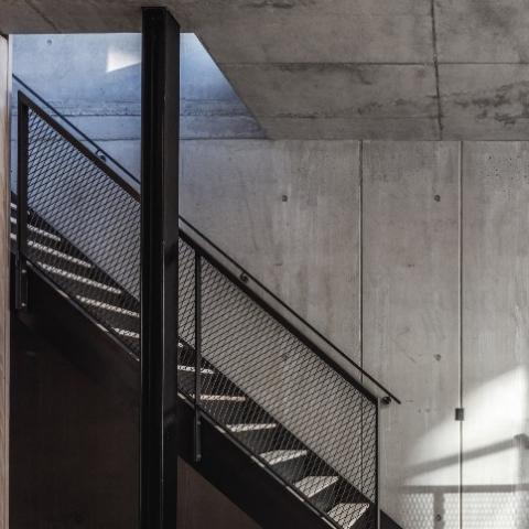 В Дании построили комплекс таунхаусов из вторсырья. Фото