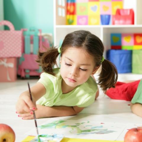 В Дарницком районе появится детский сад на 260 детей вместо начальной школы