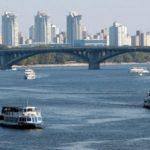 В Днепре и Десне ухудшилось качество воды